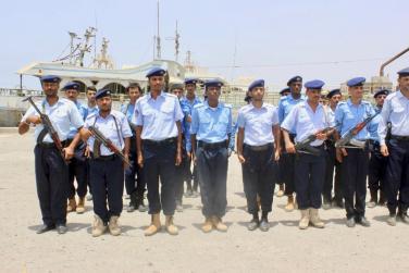 Image result for yemen hodeidah coastguard