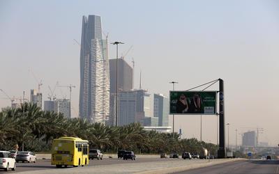 Dubai, Afrika'nın ticaret başkenti 13