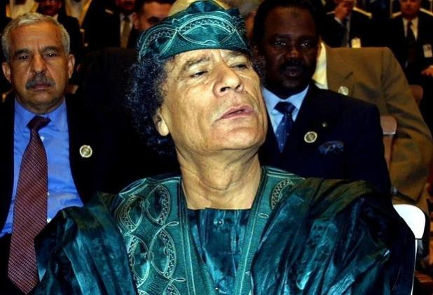Kadhafi Libye : les kadhafistes de retour en scène