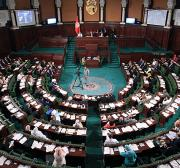 Tunisia's ruling party in crisis