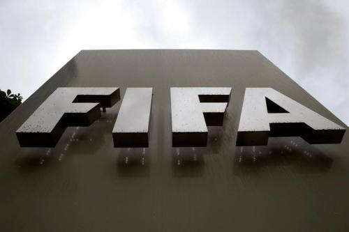 Image of FIFA's headquarters [REUTERS/Arnd Wiegmann]