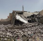 Yemen ceasefire violations