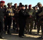Iraq declares curfew in Kirkuk