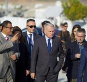 French minister calls for end to Syrian 'massacre'