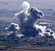 The world must act now to save Mosul from being another Aleppo
