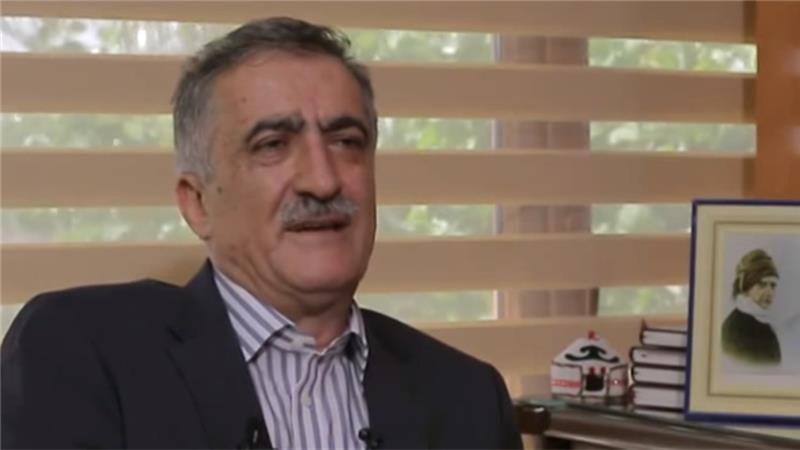 Брат Фетхуллаха Гюлена приговорен к 10,5 годам лишения свободы