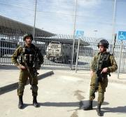 Palestinian dies after being shot by Israel police