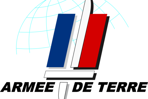 Logo of French Armed Forces [Wikipedia]