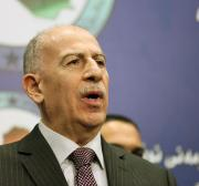 Iraq: 3 major Sunni provinces form alliance to run in elections