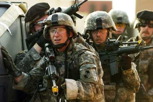 U.S. Army soldiers [US Army/Wikipedia]