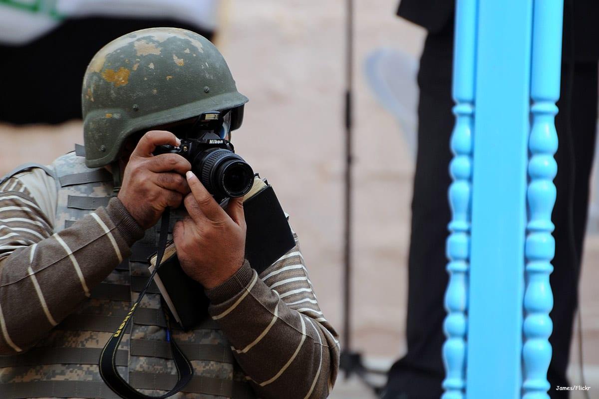 Arab journalists working in Qatar risk losing their citizenship