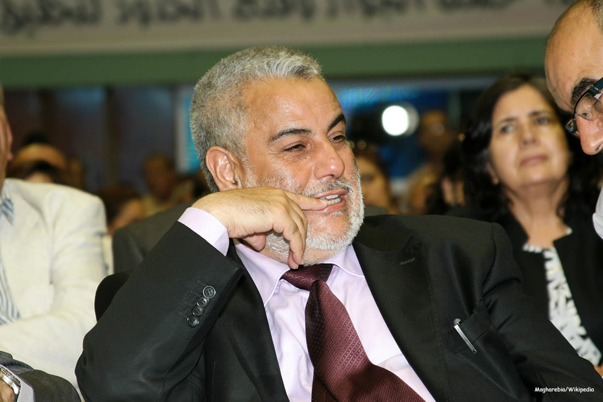New Morocco government make-up likely to remain same ...