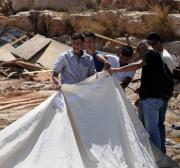 Palestinian Bedouins face Israeli discrimination from the river to the sea