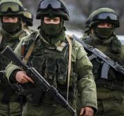 Russia moves troops out of Afrin, as Turkey steps up it's bombing on US-allied militia