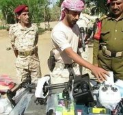 Report: Yemen's Houthis developing deadlier, more accurate drones