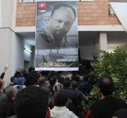 Tunisia officials accused of taking part in assassinating Al-Zawari