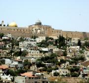The plan to Judaise occupied Jerusalem and 'Israelise' its people
