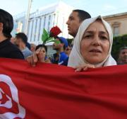 Former Tunisian minister calls for popular referendum