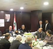 The Palestinian factions and their upcoming meeting