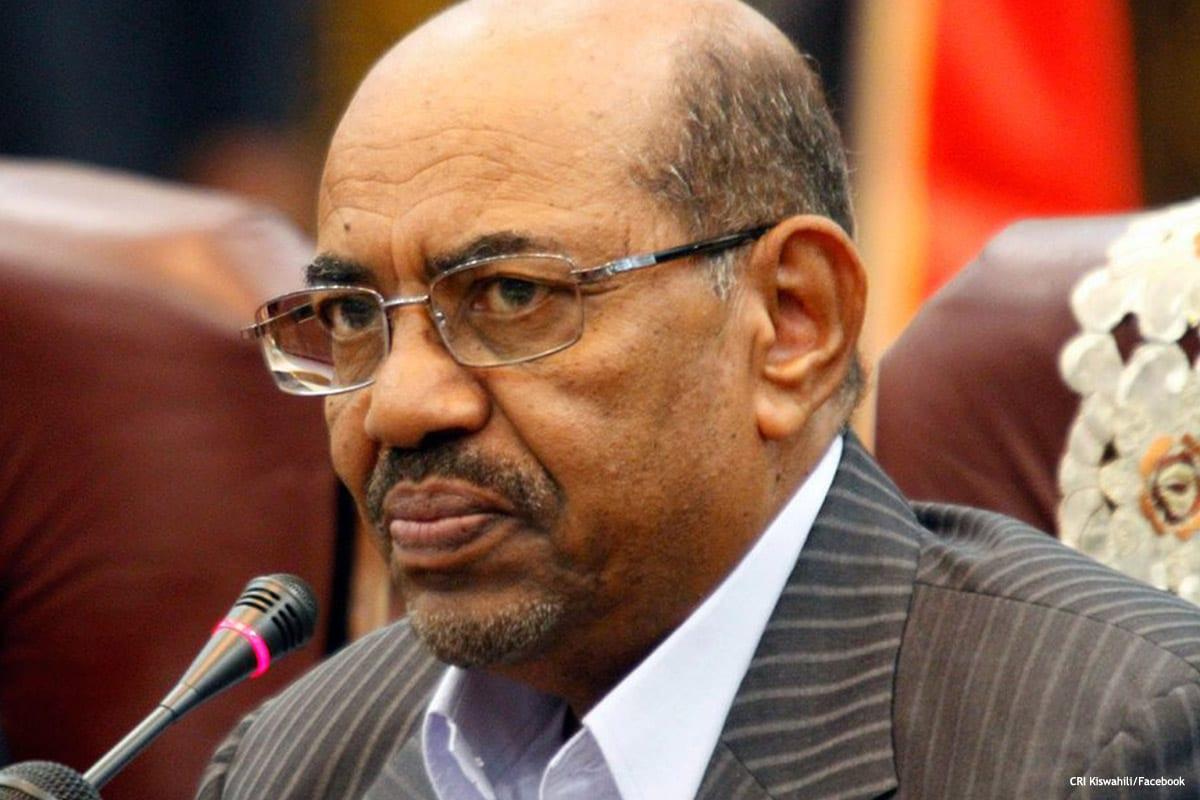 Image of Sudanese State Minister Kamal Ismail [CRI Kiswahili/Facebook]