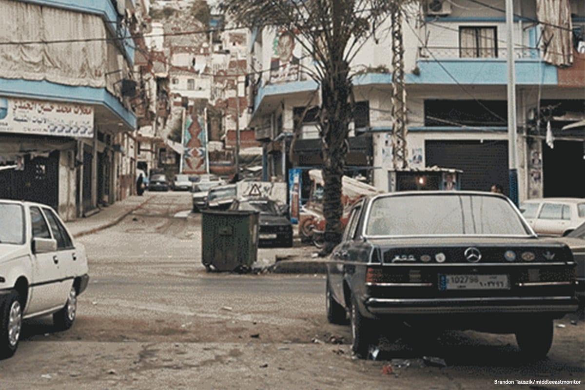 The streets of Syria [Brandon Tauszik/middleeastmonitor]