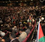 A challenge from the Palestinian diaspora
