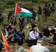 WhenIsrael andBritain celebrate the historical trauma of Palestinians