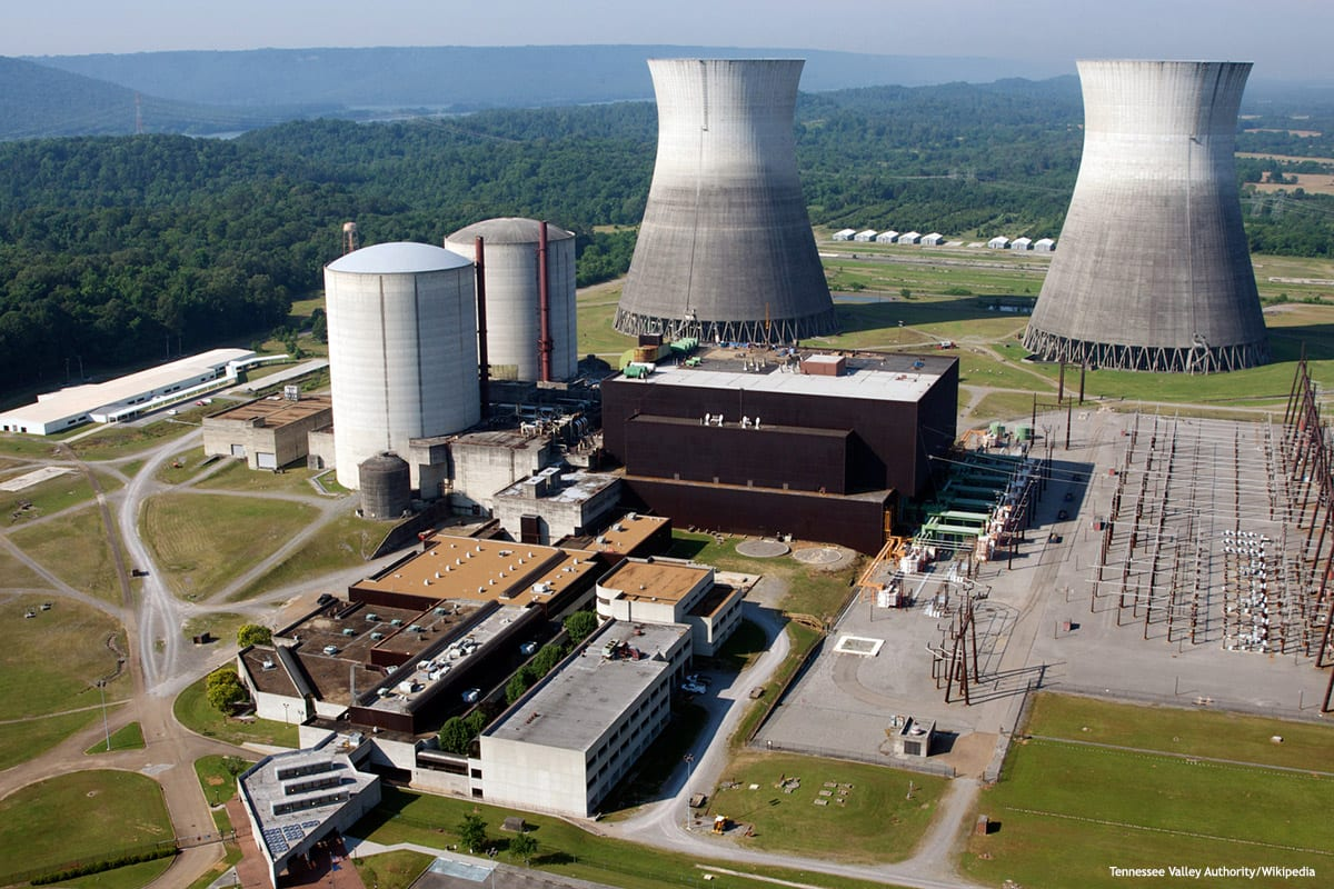 threatens to resume nuclear programme if us does not honour image of a nuclear power plant tennessee valley authority