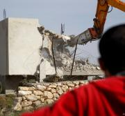 Israel distributes eviction, demolition notices to Palestinians in Bethlehem area