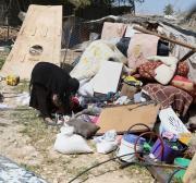 The international silence over the Khan Al-Ahmar demolitions is appalling