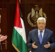 Abbas considers option of dissolving PA and switching power to PLO