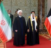 Kuwait hopes for improved Gulf-Iran ties