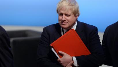Netanyahu to visit UK PM Boris Johnson Thursday – Middle