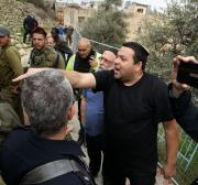 Israel's 'Jewish nation state' bill is pushback against Palestinian citizens' resistance