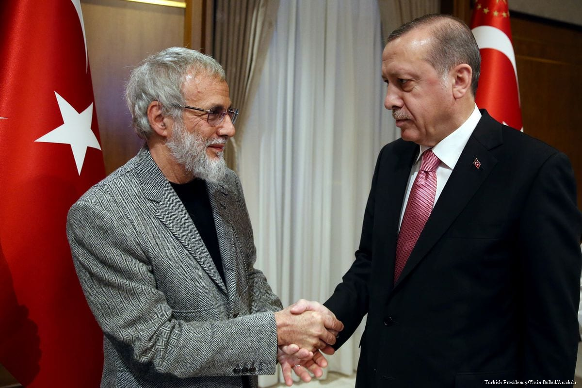 Yusuf Islam praises Turkey for its care for refugees – Middle East