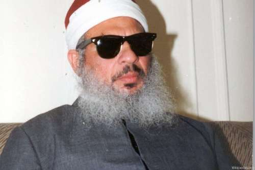"Sheikh Omar Abdel-Rahman was commonly known as ""The Blind Sheikh"". He was a blind Egyptian Muslim leader who was serving a life sentence in North Carolina, United States"