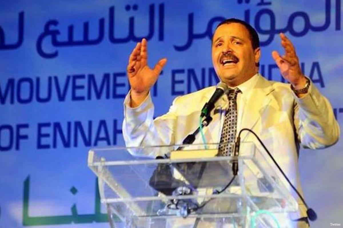 Image of Abdellatif Mekki [tunistribune/Twitter]