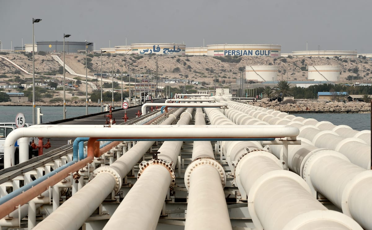 Oil prices rise in Asia in expectation of Aramco supply cut