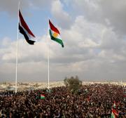 Mosul recapture set to sharpen divide between Baghdad and Erbil