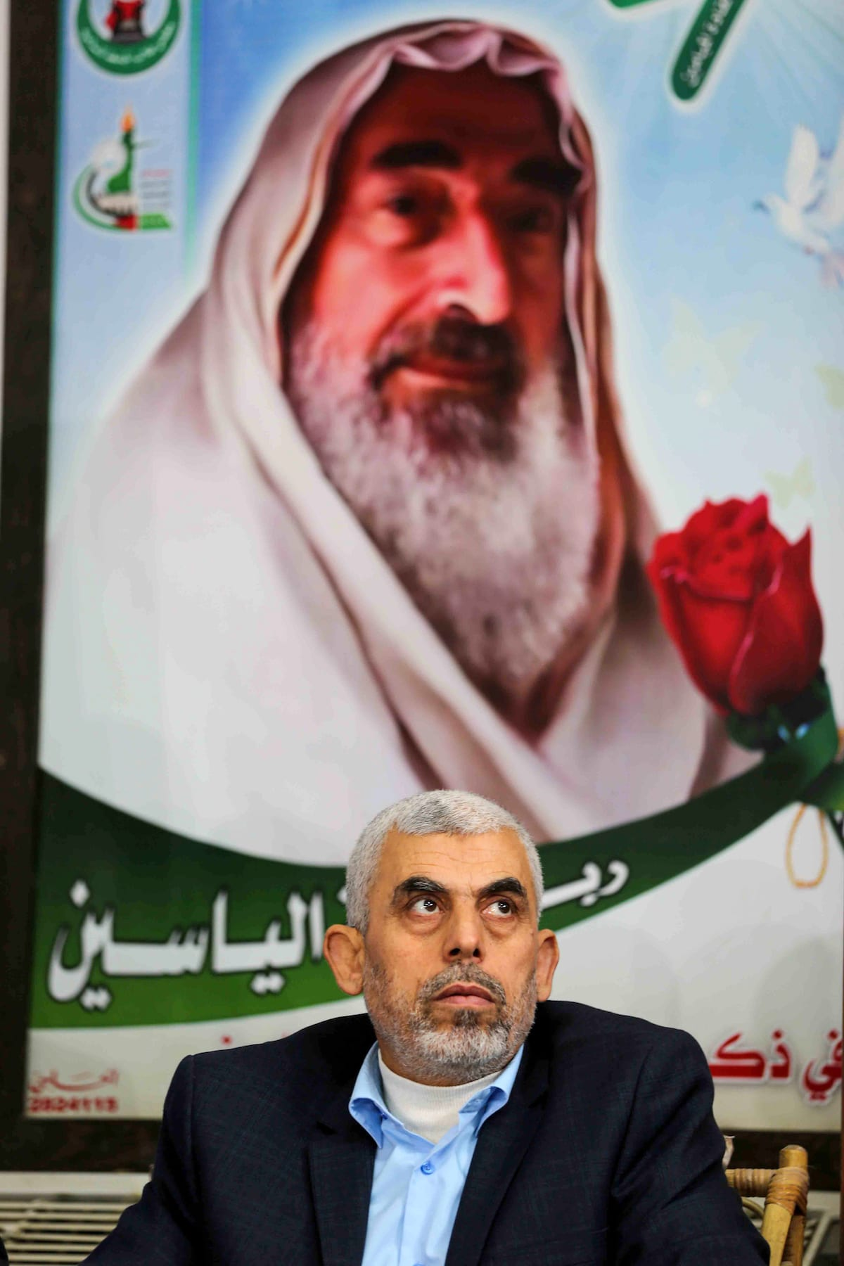 13th Anniversary Of Sheikh Yassin S Assassination Middle East Monitor