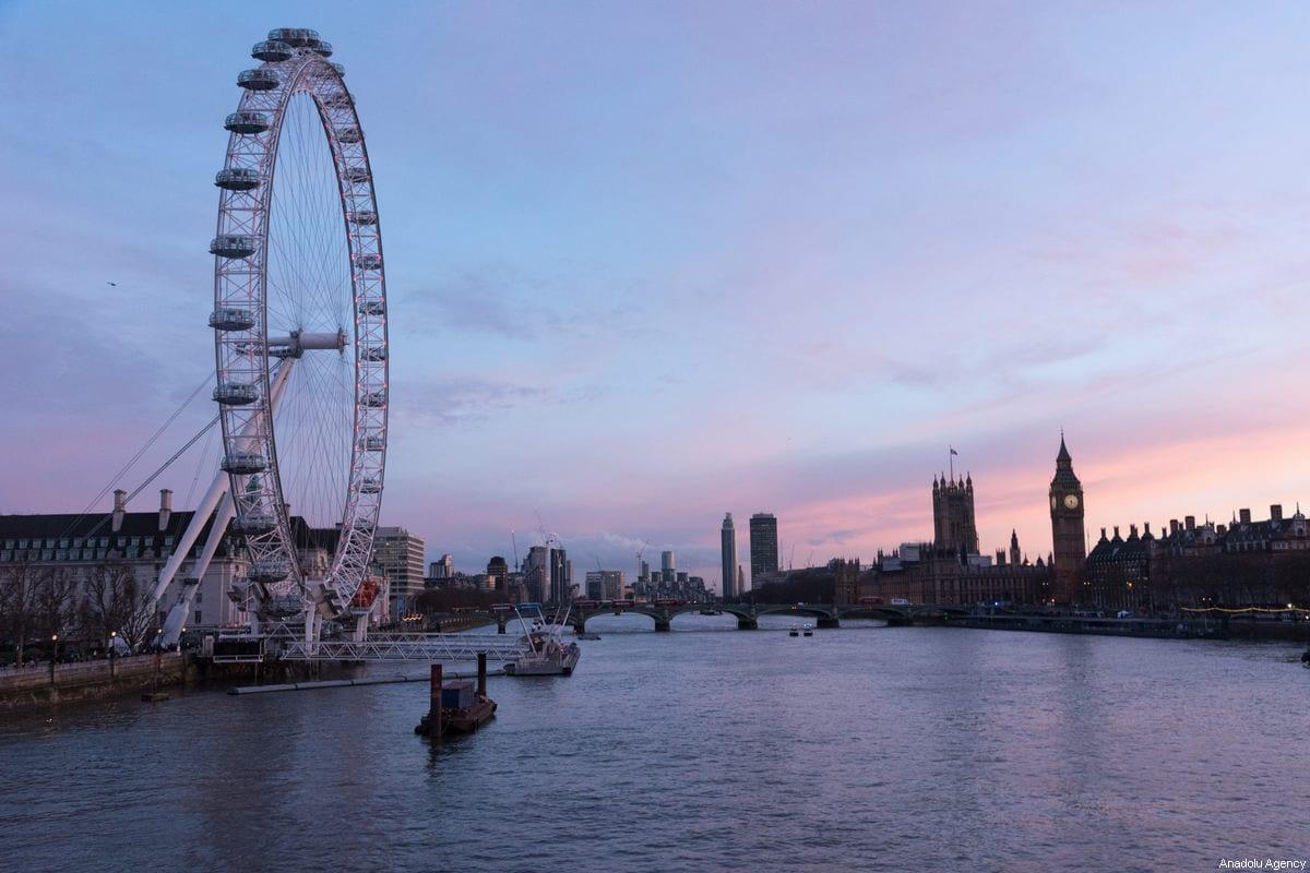 Hotel Agency London