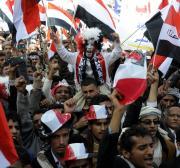 Remembering the September 21 Revolution in Yemen