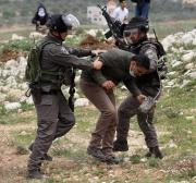 It is not Hamas, but Israel which incites violence