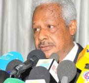 Sudan calls for South Sudan to pay oil arrears