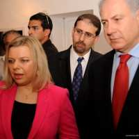 Netanyahu's wife to be indicted over corruption charges