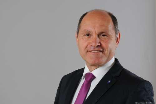Austrian Interior Minister Wolfgang Sobotka [Michael Kranewitter/Wikimedia]