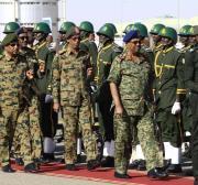Sudan commits to Yemen military campaign