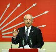 Turkey: Opposition head calls for cutting Israeli ties