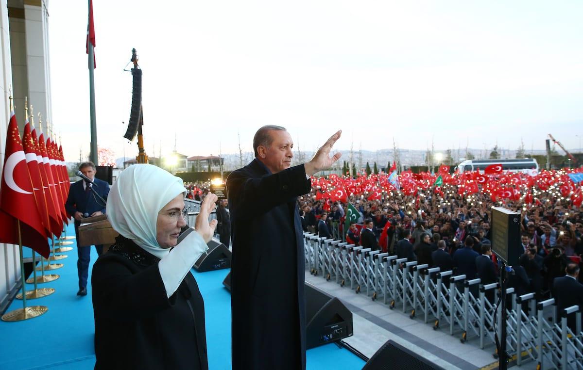 Israel Plans To Cut Off Turkeys Helping Hand To Jerusalemites