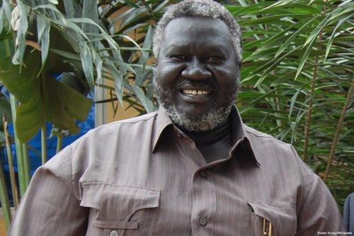 Image of Malik Agar [Sudan Envoy/Wikipedia ]